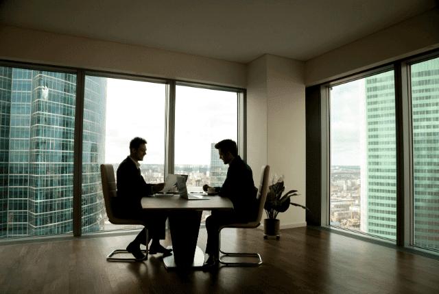 ניהול משא ומתן במשרד