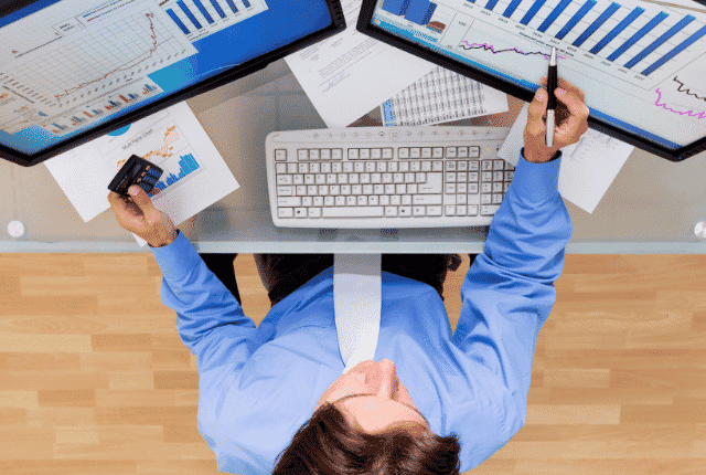 ייעוץ עסקי לחברות גדולות, גרף צמיחה עסקי
