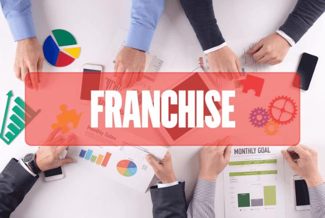 זכיינות, עסקים, פיתוח, ניהול