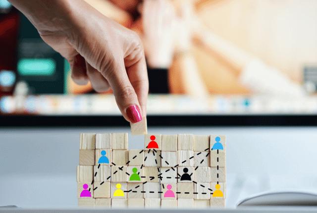 ייעוץ ארגוני, סדר וניהול