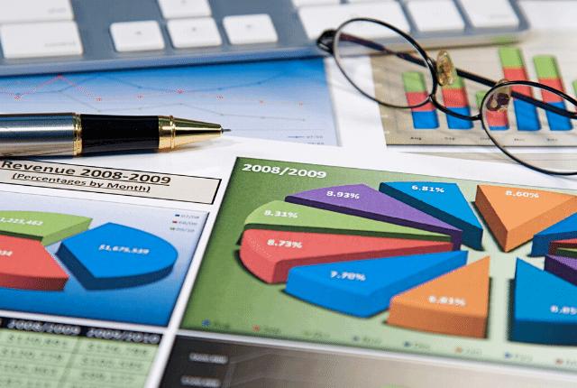 איתור נתונים, ניתוח דוחות ומסמכים