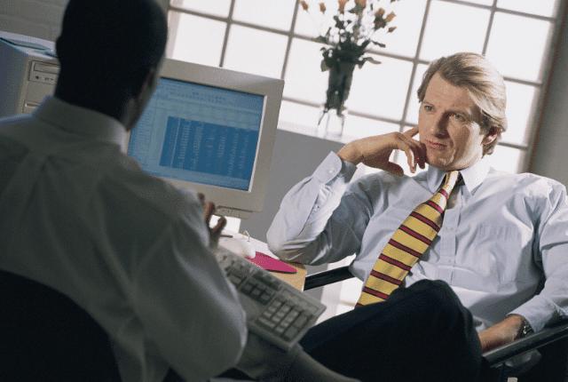 ייעוץ ארגוני, מנהל ארגון, הנהלת עסק