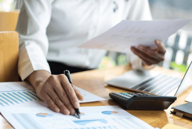 ייעוץ עסקי לעסקים בינוניים, דוחות רווח והפסד