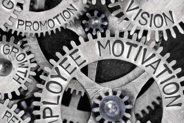 גלגלי פעולה, הנעה, מנוע צמיחה