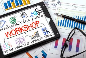 סדנת פיתוח למנהלים, ניהול וניתוח עסק