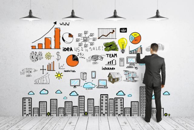 נתונים עסקיים מצליחים