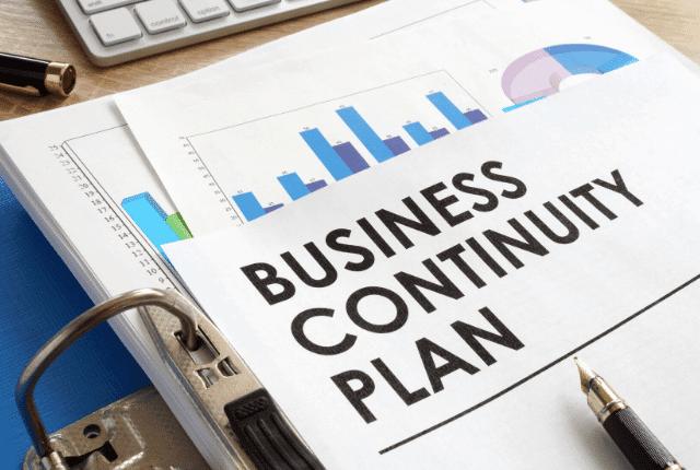 תוכנית הבראת עסקים