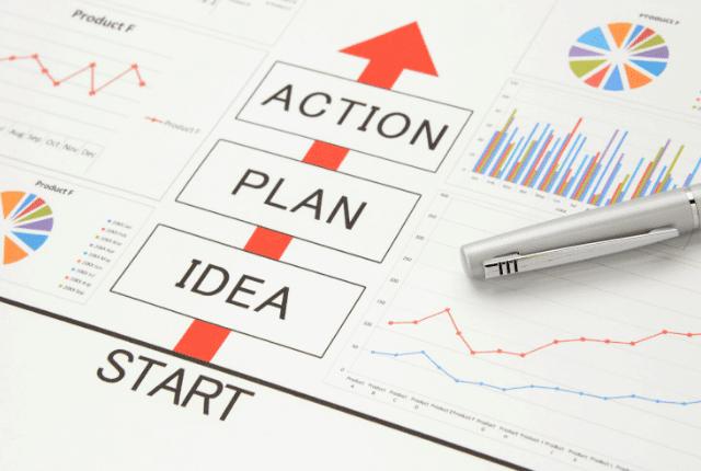 תוכנית עסקית מנצחת