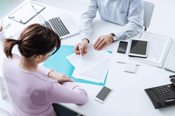 עסק, חשבונות, ייעוץ