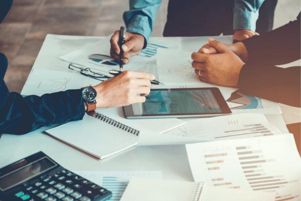תוכנית עסקית דוגמאות