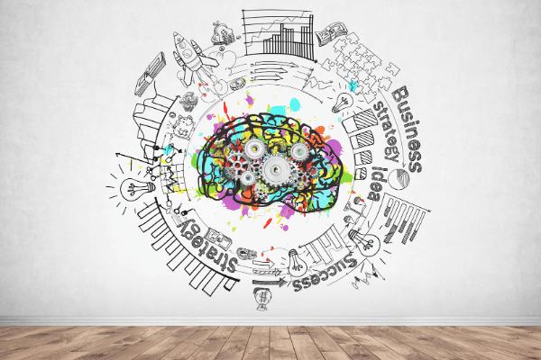 עסקים, רעיונות, יצירתיות