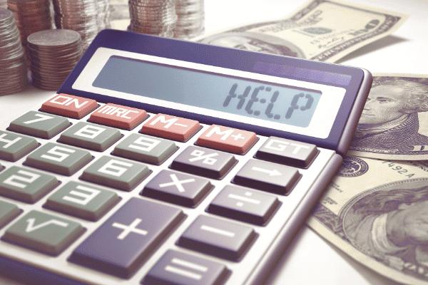 עזרה לגיוס מימון