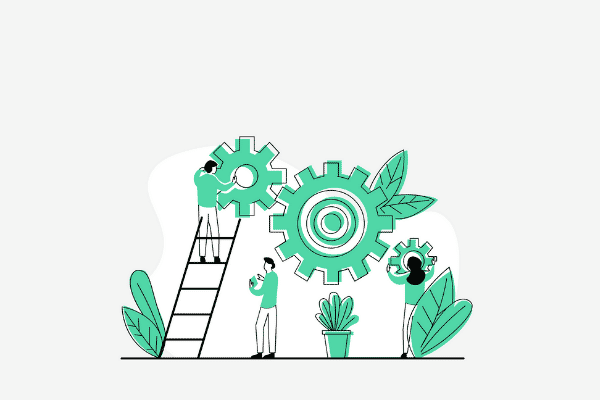 הגדרת מנועי ההצלחה של חברה ועסק