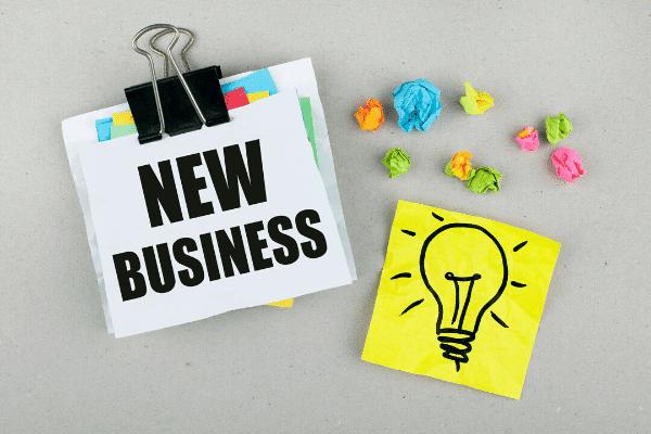 פתיחת עסק עצמאי חדש