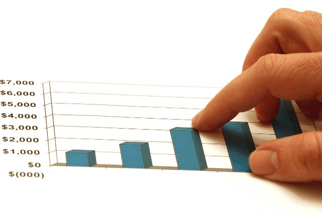 הגדלת המכירות בעסק