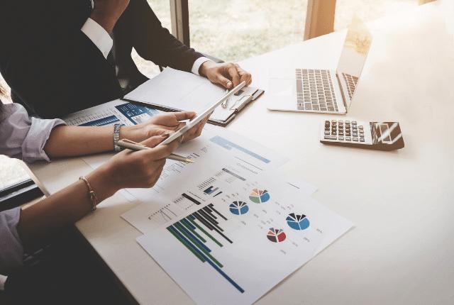 בניית מודל עסקי