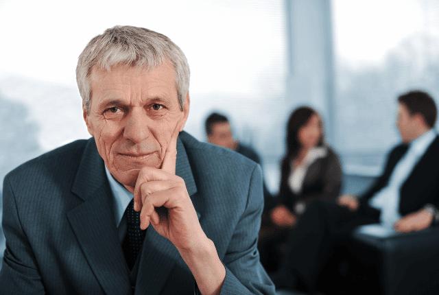 מנטור ויועץ עסקי